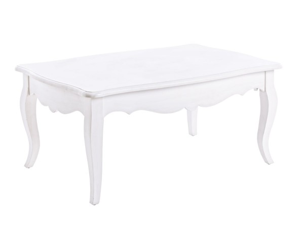 Τραπέζι σαλονιού DAISY 90x60x40 εκ.