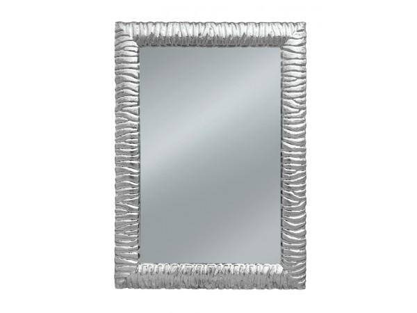 Καθρέφτης μεταλλικός modern style 70x100 εκ.