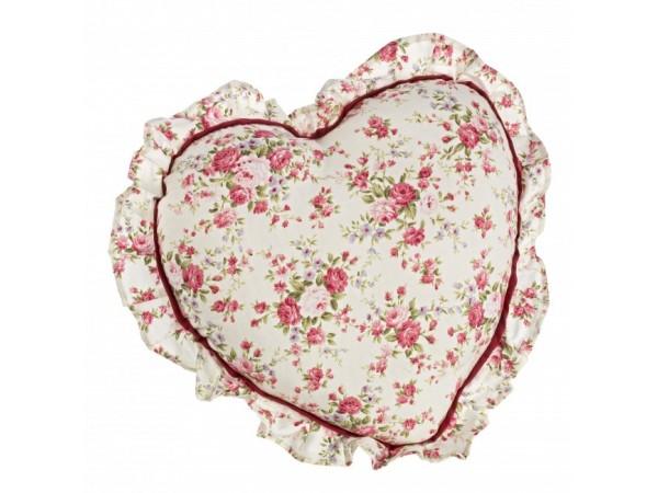 Μαξιλάρι ROSE HEART