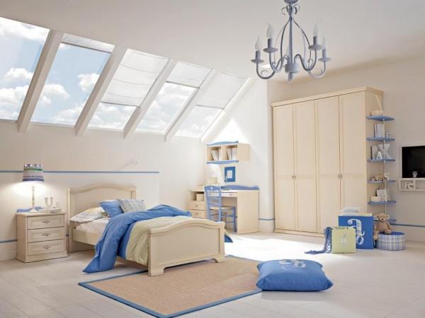 Παιδικό Δωμάτιο AC213