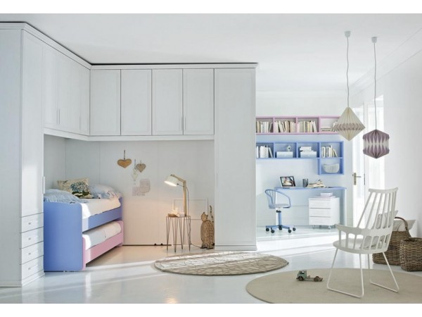Παιδικό Δωμάτιο AC220