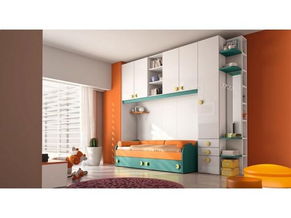 Παιδικό Δωμάτιο C125
