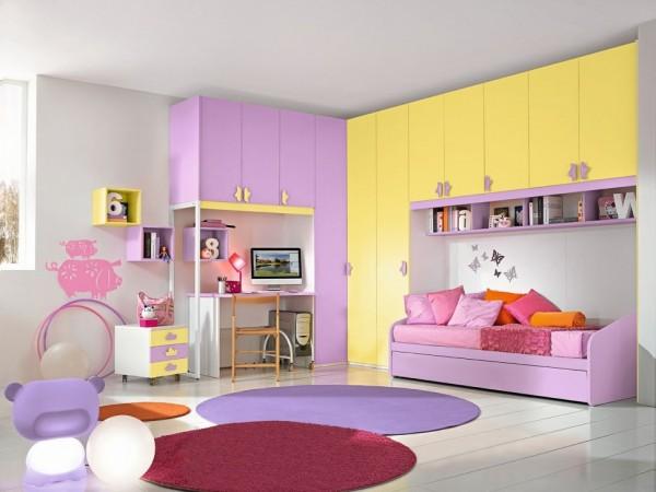 Παιδικό Δωμάτιο C130