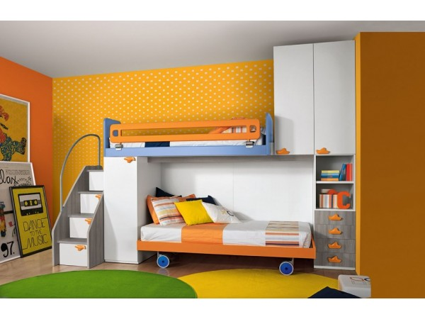 Παιδικό Δωμάτιο C137