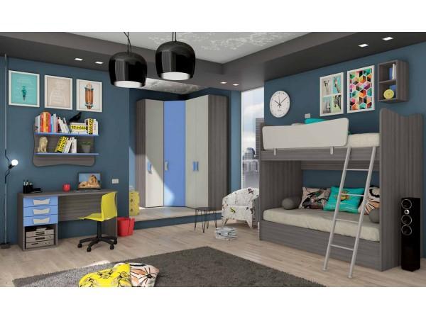Παιδικό Δωμάτιο C205