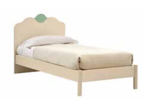 Παιδικό Κρεβάτι IVORY