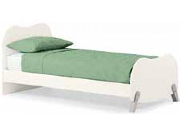 Παιδικό Κρεβάτι MICKY