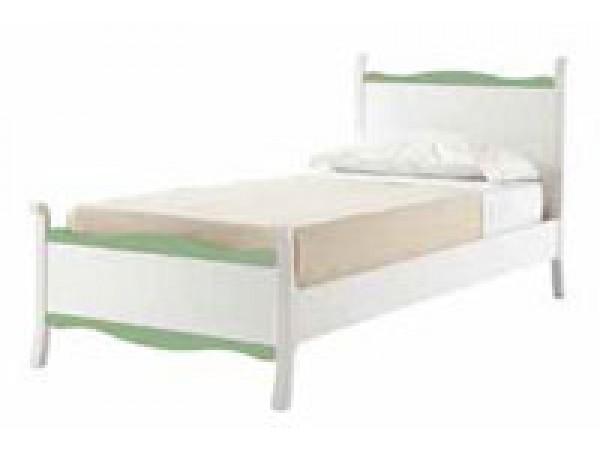 Παιδικό Κρεβάτι ANASTASIA