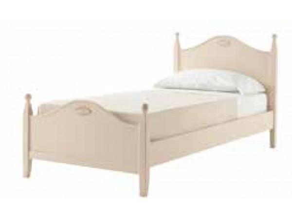 Παιδικό Κρεβάτι SIBILLA