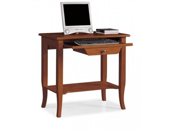 Γραφείο-Σεκρετέρ Classical Office Small 85x49x79 εκ.