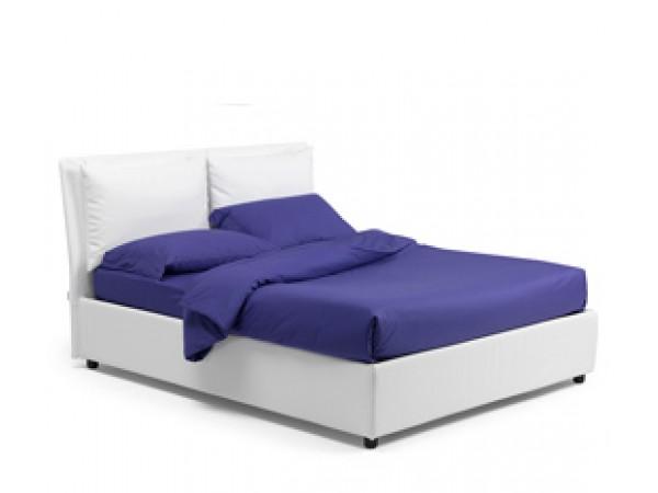 Κρεβάτι JACK ντυμένο με αφαιρούμενο κάλυμμα