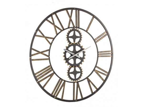 Ρολόι Τοίχου ADAMANT