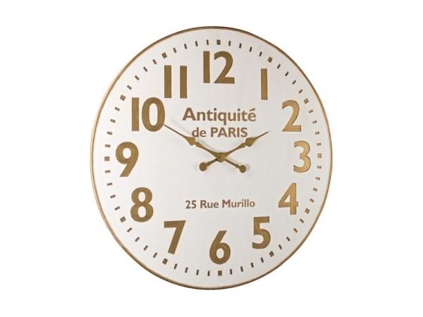 Ρολόι Τοίχου Antiquite