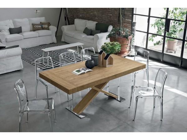Τραπέζι ASTERION με επέκταση