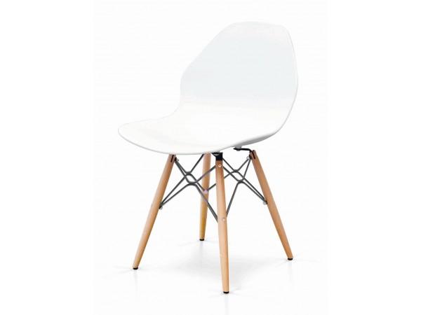 Καρέκλα Bianca Sopra 54x46x80 εκ