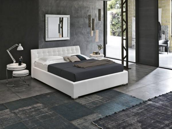 Κρεβάτι CHAMONIX με soft-touch