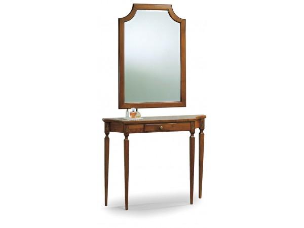 Κονσόλα Classic Luxury + Καθρέφτης