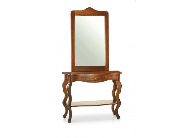 Κονσόλα Classical Collection + Καθρέφτης