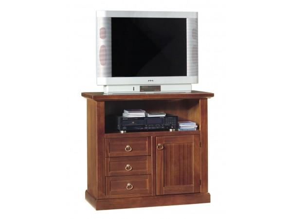 'Επιπλο τηλεόρασης Classical Collection Altezza 84x40x80 εκ.