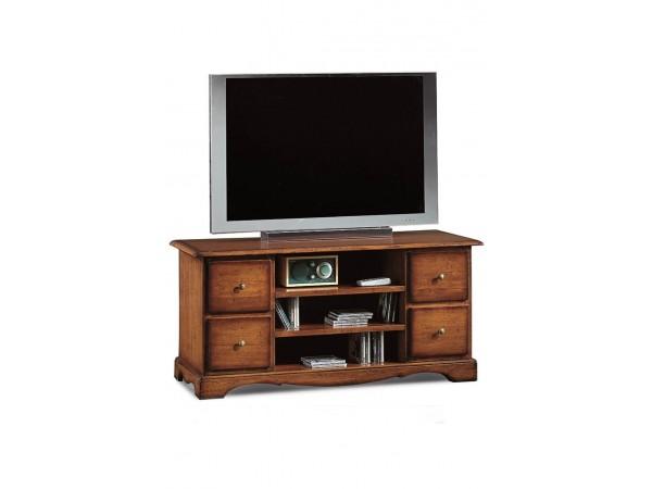 'Επιπλο τηλεόρασης Classical Collection Porta 117x49x53 εκ.