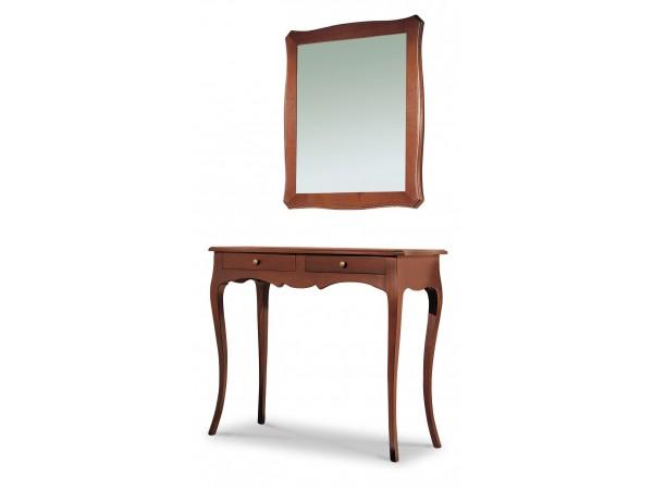 Κονσόλα Classical Design + Καθρέφτης