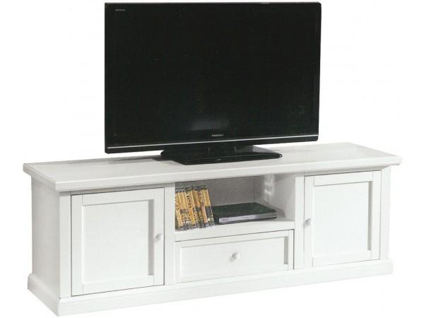 'Επιπλο τηλεόρασης Country Collection 3 porta 160x45x56 εκ.