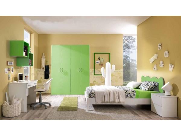 Παιδικό δωμάτιο Easy ES01