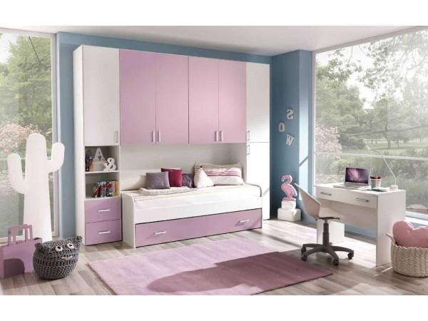 Παιδικό δωμάτιο Easy ES02