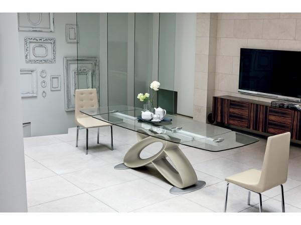Τραπέζι ECLIPSE με επέκταση
