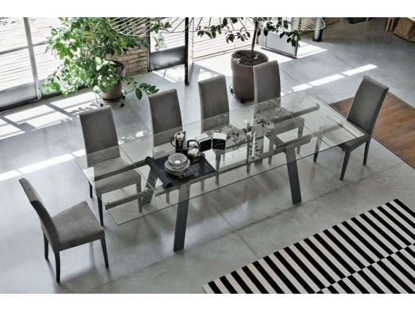 Τραπέζι GIOVE με επέκταση