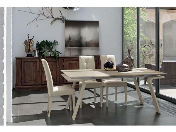 Τραπέζι HERCULES με επέκταση