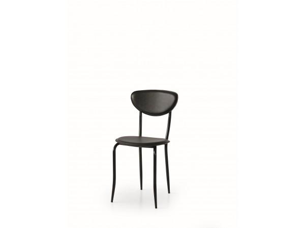 Καρέκλα κουζίνας black modern collection