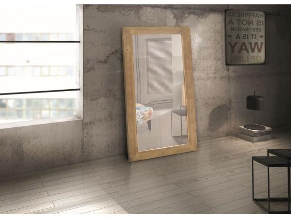 Καθρέφτης ξύλινος modern style 86x176 εκ.