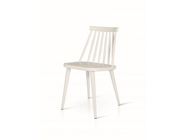 Καρέκλα Retro Bianco
