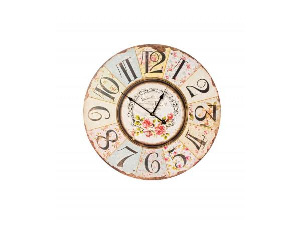 Ρολόι Τοίχου OLD 1