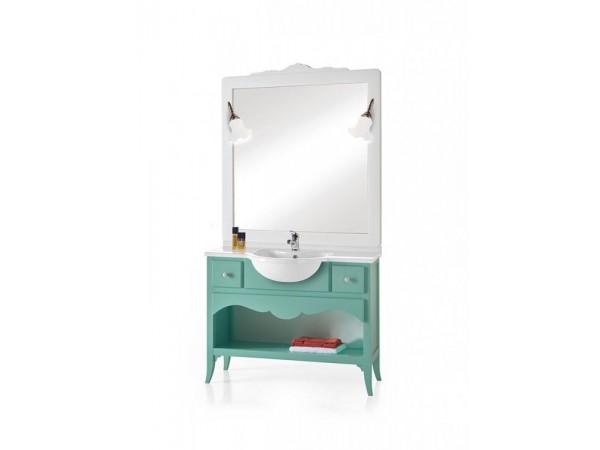Έπιπλο Μπάνιο Ξύλινο Olmedo