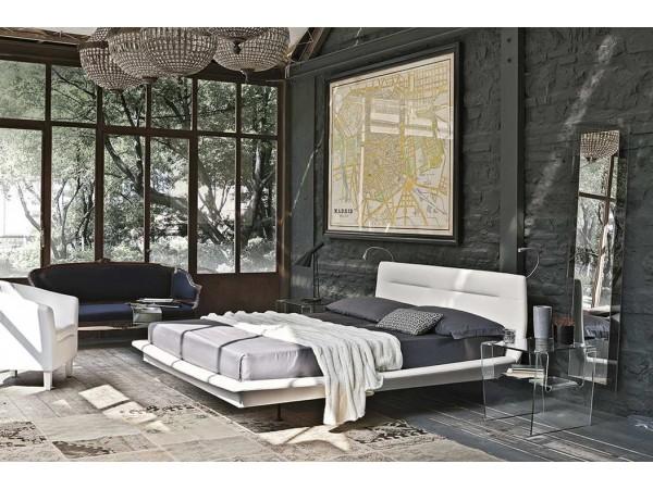 Κρεβάτι PANAREA με μοντέρνο σχεδιασμό