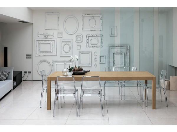 Τραπέζι URANO με επέκταση