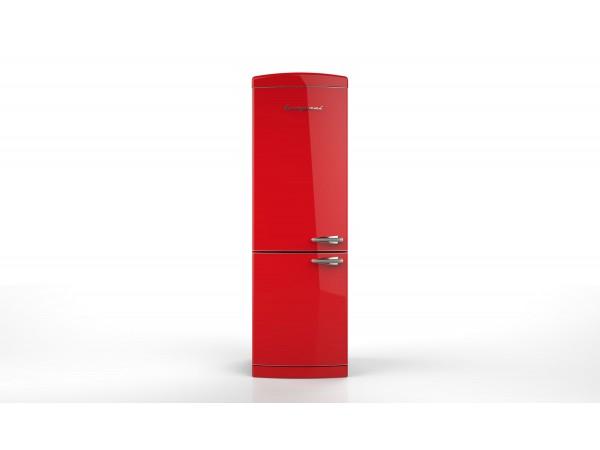 Ψυγείο Bompani Retro Combinati 60cm