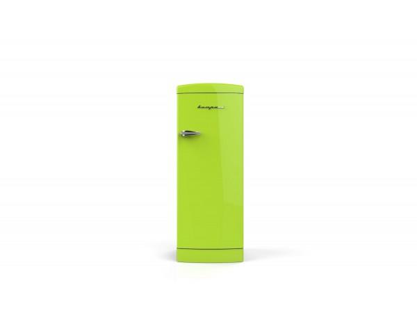 Ψυγείο Bompani Retro Monoporta 60cm