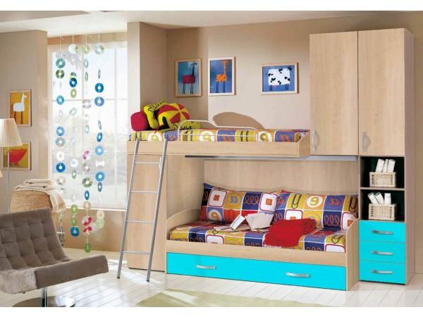 Παιδικό δωμάτιο ΕΚ10
