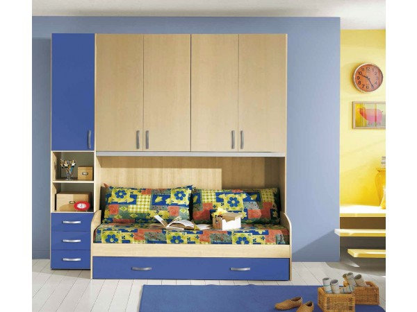 Παιδικό δωμάτιο ΕΚ2