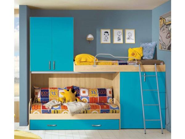 Παιδικό δωμάτιο ΕΚ8