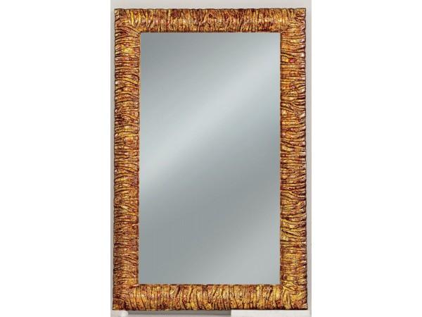 Καθρέφτης μεταλλικός modern style 74x120 εκ.