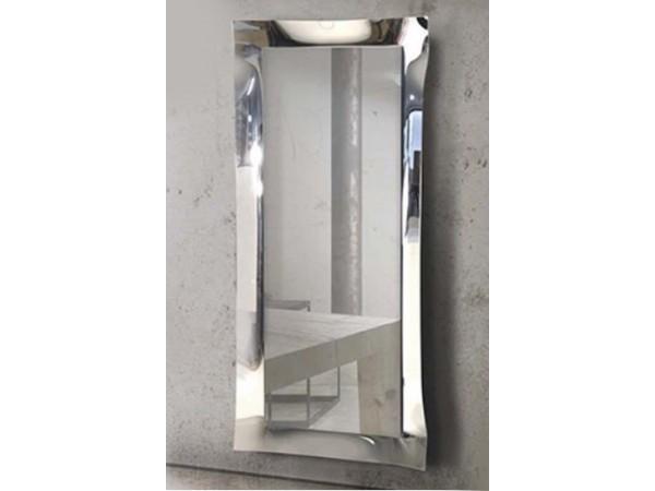 Καθρέφτης μεταλλικός modern style 70x170 εκ.