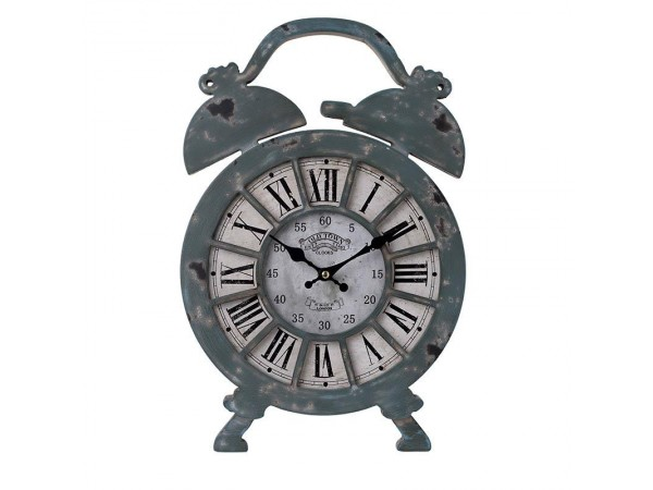 Ρολόι Τοίχου OLD TOWN