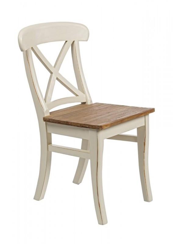 Καρέκλα από Wadang ινδονησιακό ξύλο