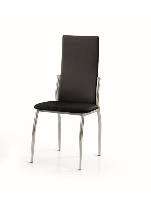 Καρέκλα Black High Back modern collection