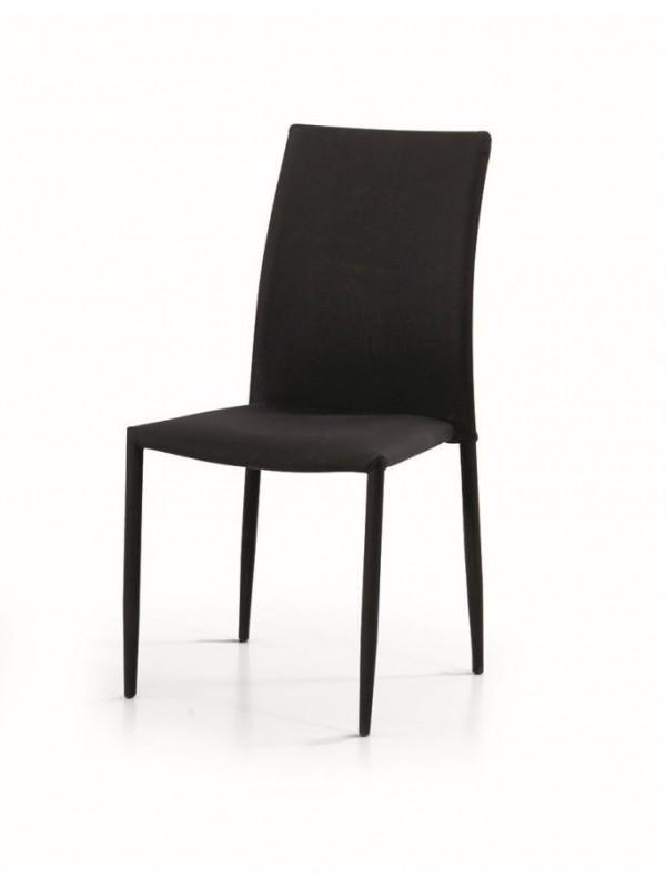 Καρέκλα  BLACK modern style.