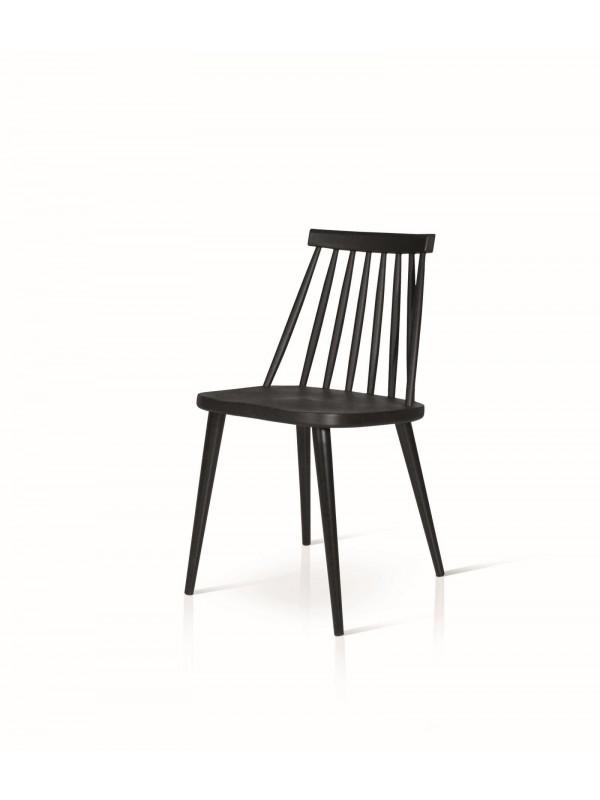 Καρέκλα Retro Nero